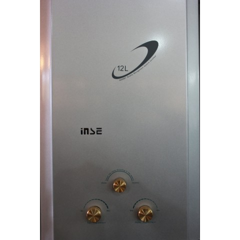 INSE 12DD(Gas)
